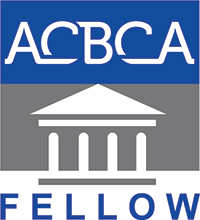 ACBCA Fellow
